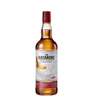 Ardmore 12 ans Port Wood...