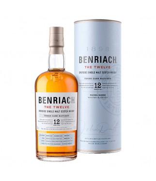 Benriach the Twelve