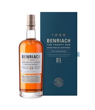 Benriach The Twenty One (21...