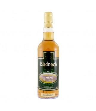 Bladnoch Sherry Distillerie...