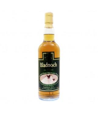 Bladnoch Sheep label 11ans 55%