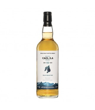 Caol Ila SV Islay selection...