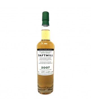 Daftmill 2007/2020 Winter...