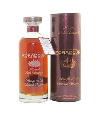 Edradour Decanter Sherry CS...