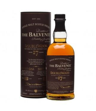 Balvenie 17 ans Double Wood