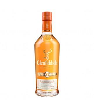 Glenfiddich 21 ans Reserva...