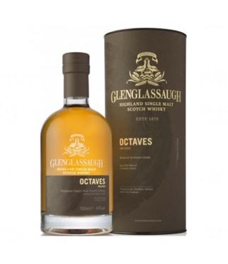 Glenglassaugh Octave Peated...