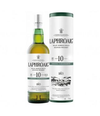 Laphroaig 10 ans CS 2020