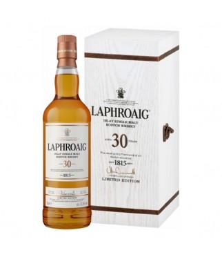 Laphroaig 30 ans / 53.5%...