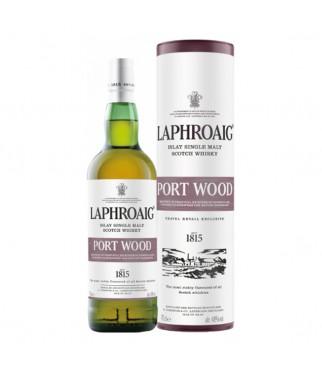 Laphroaig Port Wood Brodir