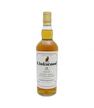 Linkwood 15 ans G&M Dist....
