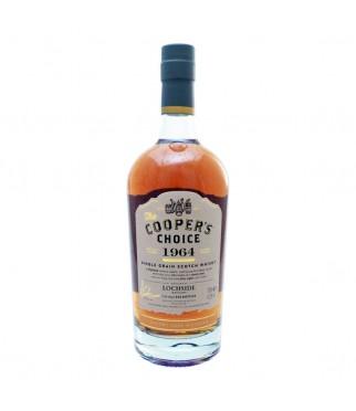 Lochside Grain Cooper's...