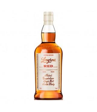 Longrow RED 10 ans Refill...