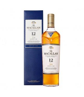 Macallan Double Cask 12 ans