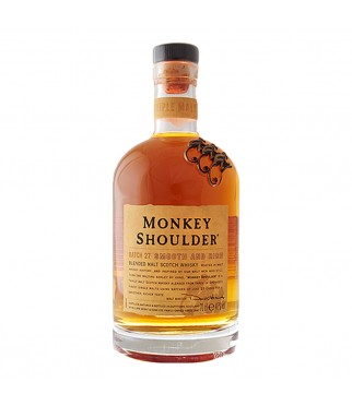 Monkey Shoulder's