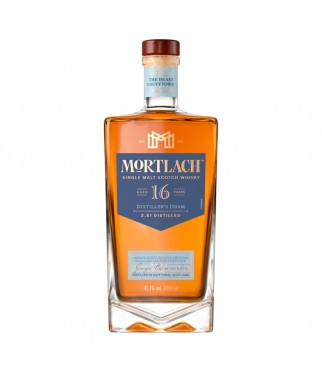 Mortlach 16 ans