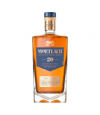 Mortlach 20 ans