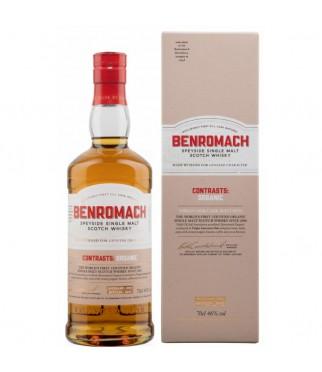 Benromach Organic n.a.