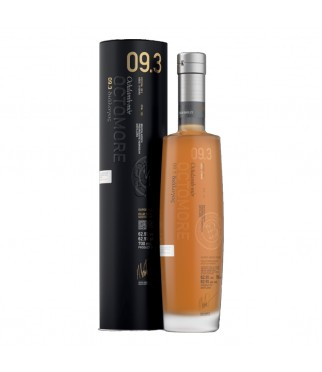 Octomore 09.3 / 133 ppm