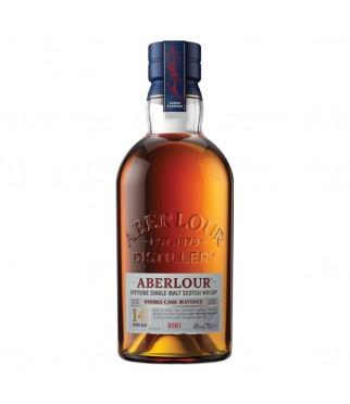 Aberlour Double cask 14 ans