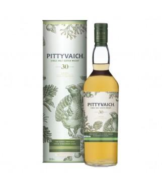 Pittyvaich 30 ans Limited...