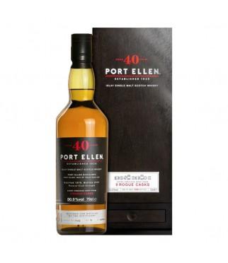 Port Ellen 9 Rogue Casks 40...