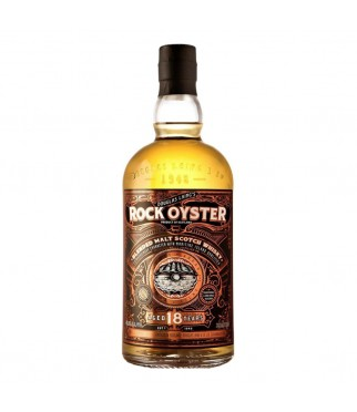 Rock Oyster 18 ans