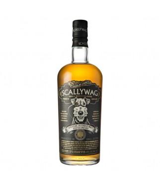 Scallywag blended malt