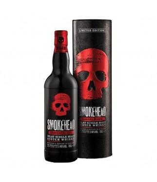 Smokehead Sherry Bomb n.a.