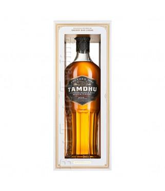Tamdhu Batch 4 Cask Strength