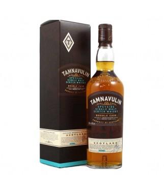 Tamnavullin Double cask