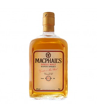 MacPhail 15 ans