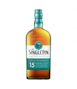 Dufftown Singleton of 15 ans