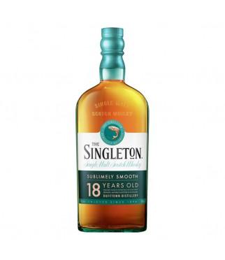 Dufftown Singleton of 18 ans