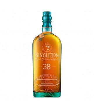 Glen Ord Singleton 38 ans...