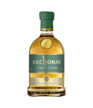 Kilchoman Fino Sherry