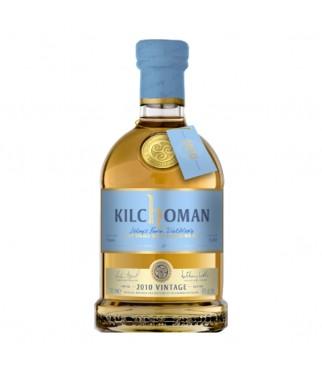 Kilchoman 2010 Vintage