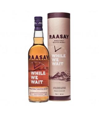 Raasay While We Wait Last...