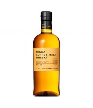 Coffey Malt Nikka