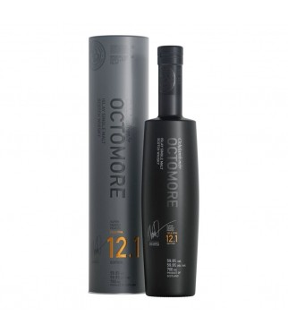 Octomore 12.1 / 103.8 ppm
