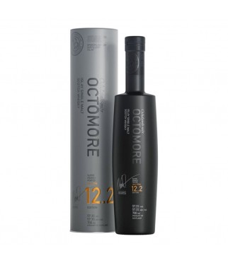 Octomore 12.2 / 129.7 ppm