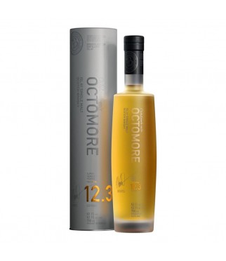 Octomore 12.3 / 118.1 ppm