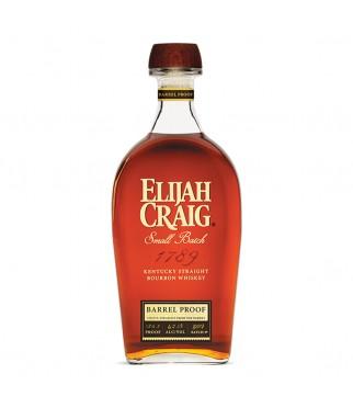 Elijah Craig Barrel Proof...