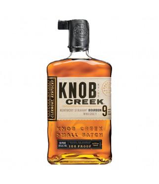 Knob Creek S.B. Bourbon 9 ans