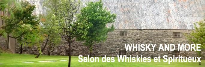 Salon des whiskies et spiritueux